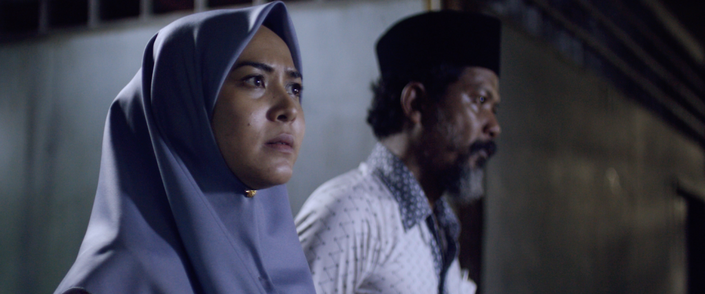 Fatimah Serikandi Silat Melayu