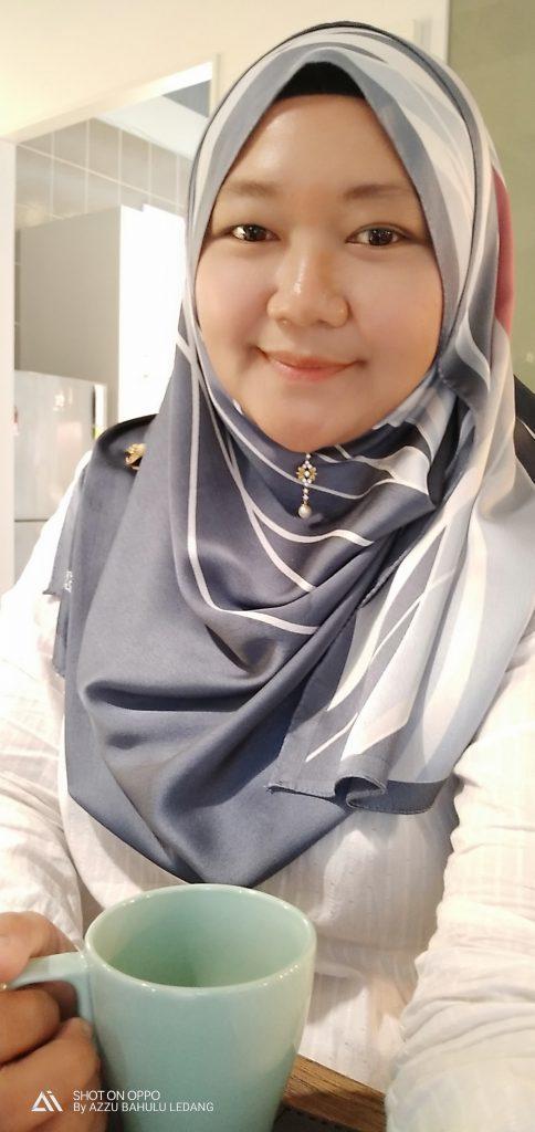 Pengasas Azzu Bahulu Ledang Johor