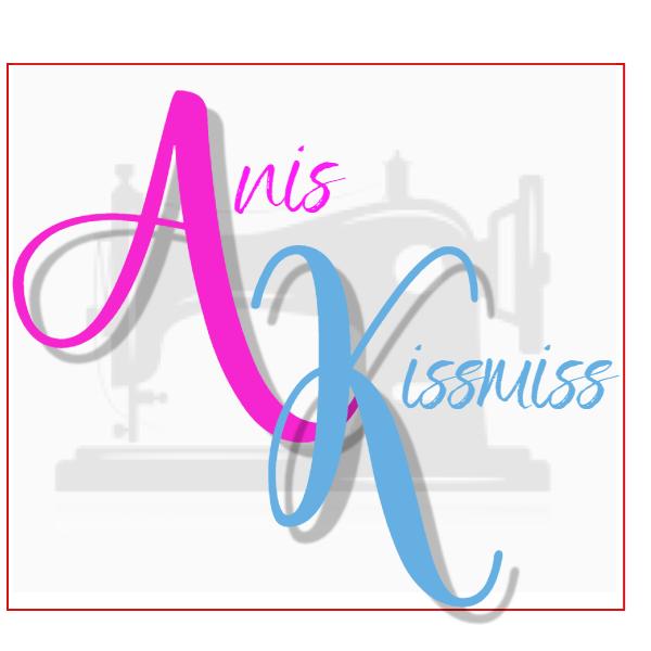 Bengkung Ibu Anis Kissmiss logo