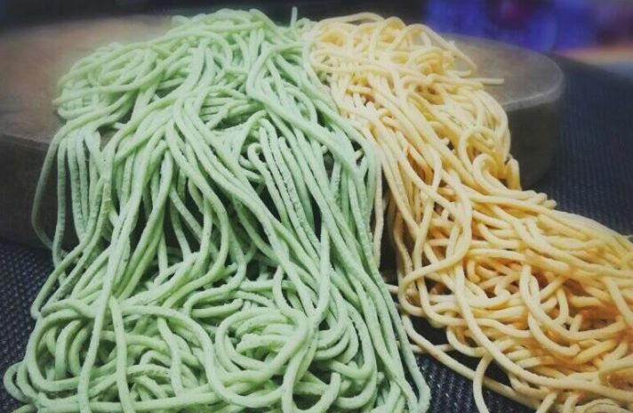 Cara-membuat-mee-sayur