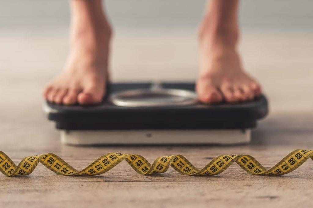 madu bantu kurangkan berat badan