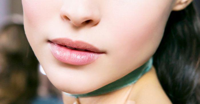 madu bantu bibir cantik