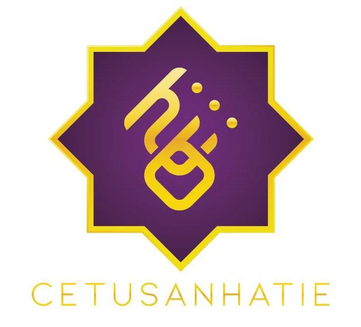 Logo Pakaian muslimah Cetusan Hati