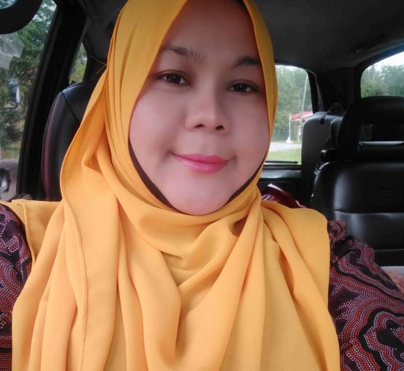 Pengasas Dhiaza Bahulu Sekupang Kedah