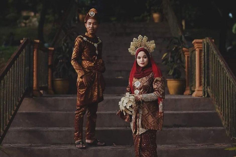 Kasut-pengantin-lelaki-Melayu