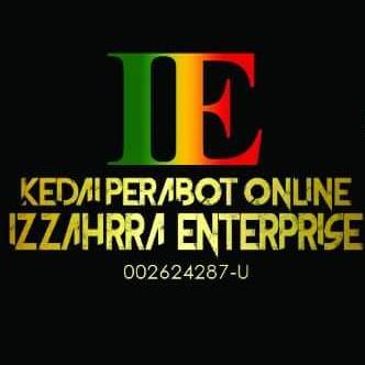 Kedai Perabot Online Izzahrra