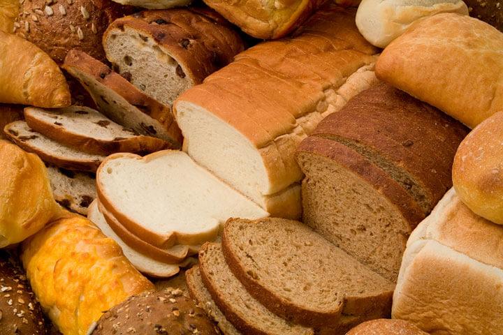 Resepi Roti Kering Homemade Pelbagai jenis roti