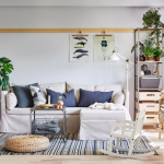 Tips Menghias Ruang Tamu | Izzahrra PeDAS
